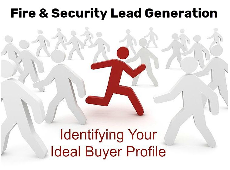 Identifying Your Ideal Buyer Profile & Buyer Personas & Keeping Track of Them