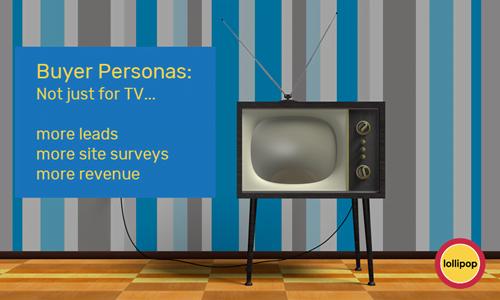 Buyer Persona TV