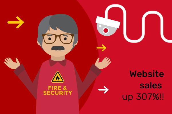 Fire & Security Directors, use these brilliant tips when blogging to attract new customers