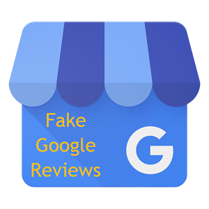 Fake Google Reviews… and what to do about them