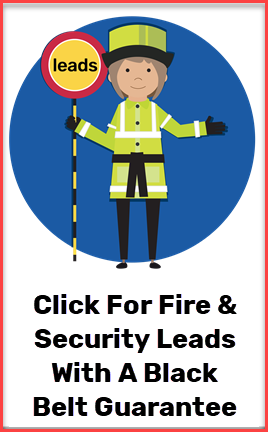 click for fire-security-leads-black-belt-guarantee