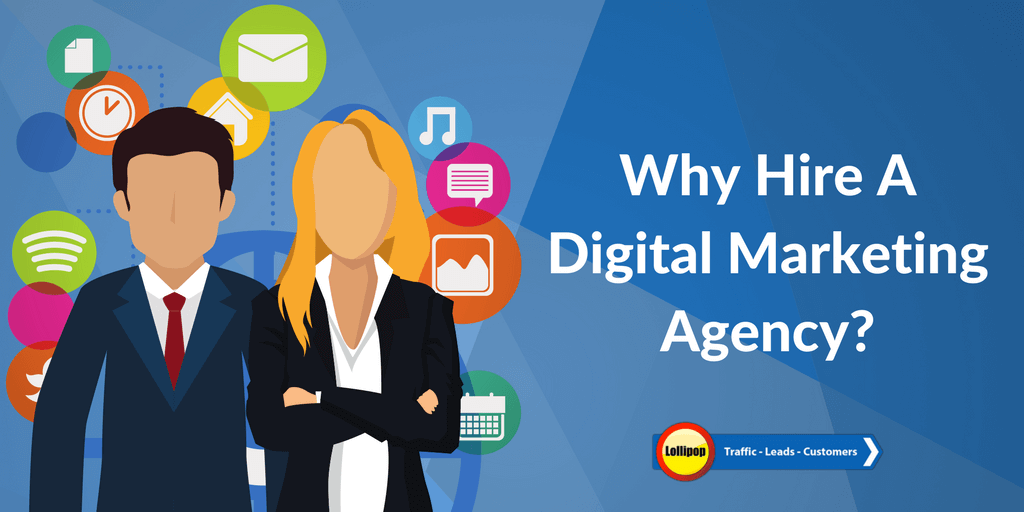 Why Hire A Digital Marketing Agency For Your Fire & Security Business?