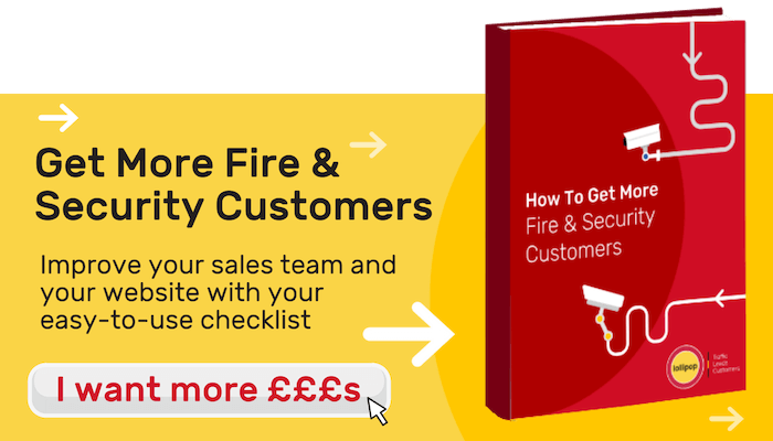 How To Get More Fire And Security Clients