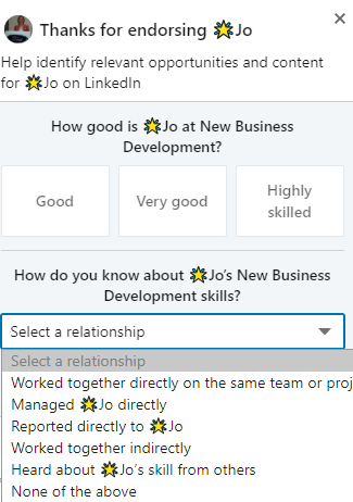 how-to-endorse-on-linkedin